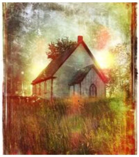 dysautonomia The Cloverfield House by Alex...