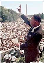 Teaching resources for Martin Luther King, Jr. Day http://www.teachervision.fen.com/martin-luther-king-jr/teacher-resources/6643.html #civilrights #blackhistorymonth