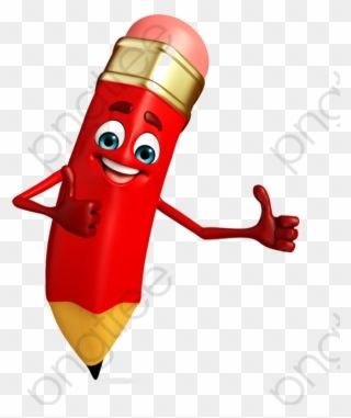 Holding A Pencil Pencil In Hand Clipart سكرابز ادوات مدرسية Png Download Hand Clipart Clip Art Save