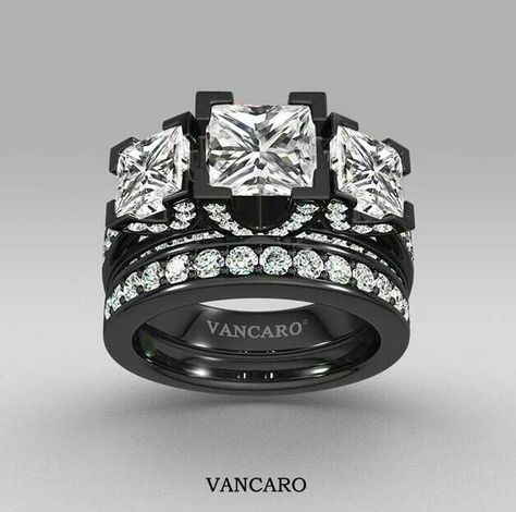 vancaro bague or