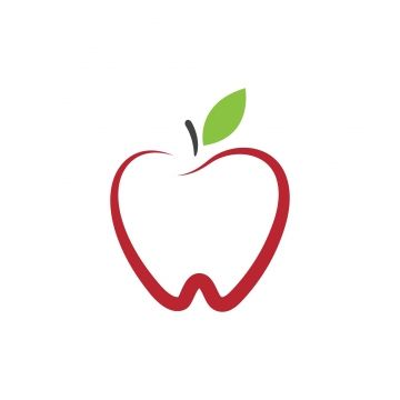 Apple Vector Illustration Design Apple Icons Agriculture Apple Png And Vector With Transparent Background For Free Download Apple Vector Apple Icon Vector Illustration Design
