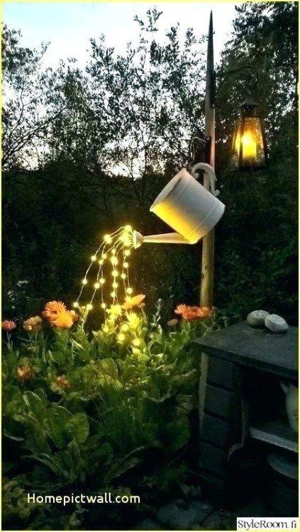 Solar Garden Lights For Inexpensive Lighting Inspirational Home