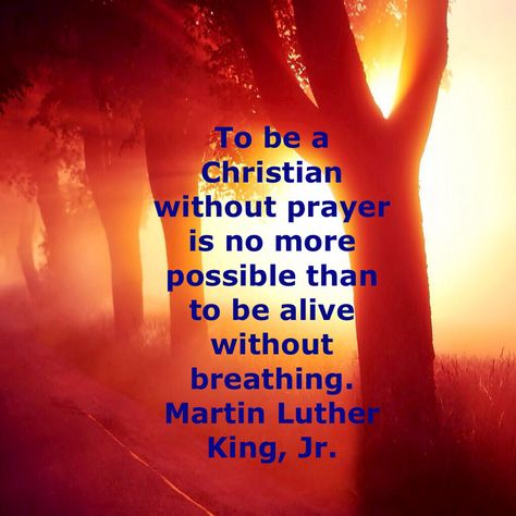 Soo true. Conversations with God are the key to life! By the power of the Holy Spirit through Jesus, our intercessor.