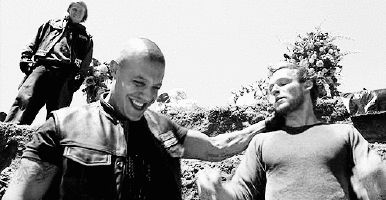 Theo Rossi S Gifs On Giphy Theo Rossi Johnny Lewis Moving Pictures