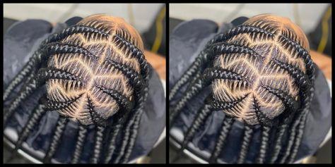 boxbraidhair #blackhairstyleswithweave #feedinbraid #longboxbraids #hairgrowthtips #braidsforblackhair #boxbraidshairstyles #longnails #blackgirlmagic