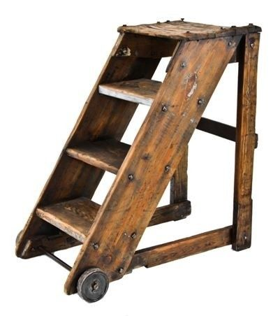 The Sorted Details Folding Step Stool Free Plan Projects To