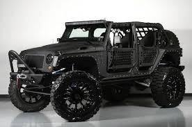 Custom Jeeps For Sale >> Awesome Badass Jeeps For Sale Jeep Custom Jeep Jeep
