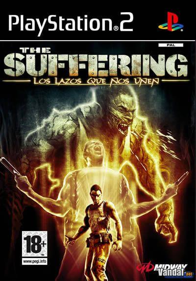 The Suffering Los Lazos Que Nos Unen Ntsc Español Ps2 Game Pc Rip Juegos Retro Juegos Pc Descarga Juegos