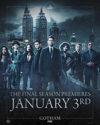 Heathers (série Télévisée) : heathers, (série, télévisée), دانلود, سریال, گاتهام, Gotham, فصل, آخر