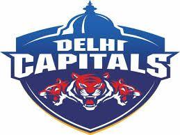 Ipl Delhi Capitals Dc V S Mumbai Indian In 2021 Cricket Logo Ipl Mumbai Indians