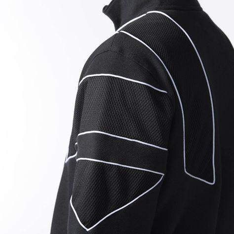 71d29570e917 adidas - EQT Track Jacket