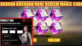 Garena Bercanda Dapat Magic Cube Lagi Spin Diamond Royale
