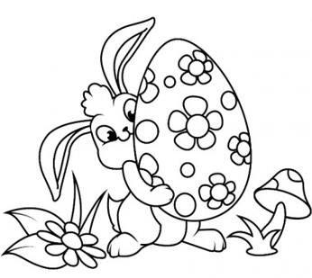 رسومات تلوين اطفال 2020 بأشكال وصور روعة جدا وسهلة للطباعة Pdf Bunny Coloring Pages Easter Coloring Pages Easter Coloring Book