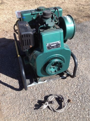 Lombardini Diesel Generator Diesel Generator For Sale Generators For Sale Diesel Generators