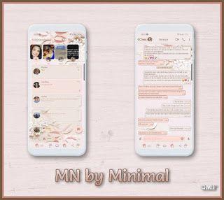 Fm Whatsapp Themes Download