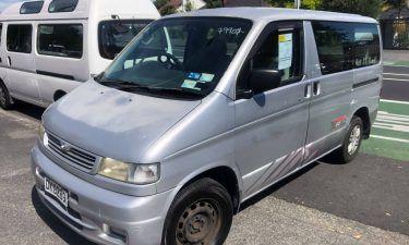 Mazda Bongo Campervan In 2020