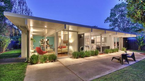 eichler homes | Eichler Real Estate | Eichler Home Tracts | Eichler Living