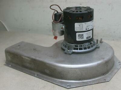 Ad Ebay Fasco 71626421 Draft Inducer Blower Motor Assembly 993797 208 230v 3300rpm Blowers Exhaust Fan Hvac
