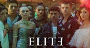 Ver Elite 3x01 Hd Online Castellano Mega Episodio Completo Temporada 3 Netflix Temporadas