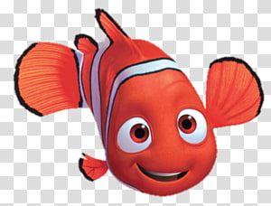 Disney Nemo Nemo Marlin Pixar Character Film Dory Transparent Background Png Clipart Finding Nemo Characters Character Printables Pixar Characters