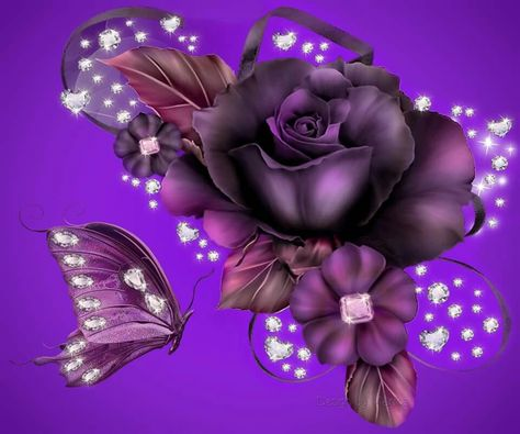 Purple Lilac Flowers T-Shirts Sayings Love Valentine Your Love Gives me Wings Positive Saying 3dRose Alexis Design