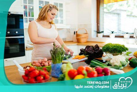 غذاء الحامل في الشهر الرابع أسماك بأنواعها فواكهه مجففة وألبان Vegetables Food Tomato