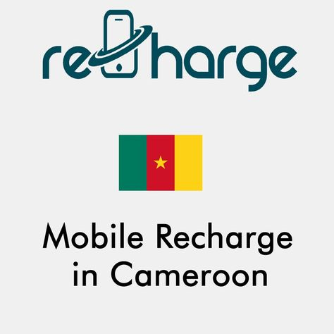 Mobile Recharge in Cameroon. Use our website with easy steps to recharge your mobile in Cameroon. #mobilerecharge #rechargemobiles https://recharge-mobiles.com/