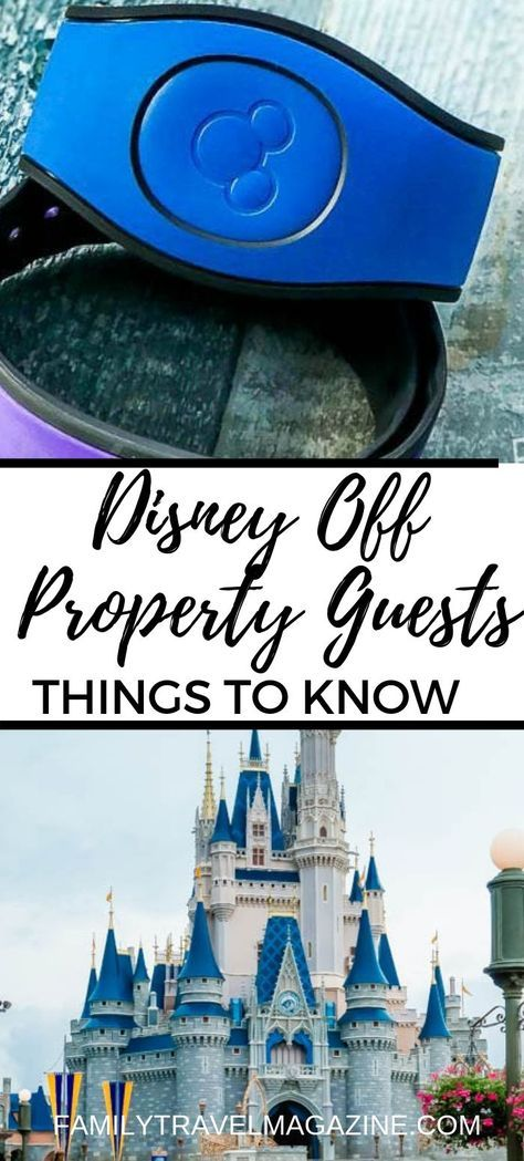 Staying off property at Walt Disney World? Here's everything you need to know about your stay, including whether you need MagicBands, when to make FastPass and dining reservations, and how to handle transportation to and within the parks. AD #disney #waltdisneyworld #familytravel #DisneyIllustration  #DisneyStickers  #DisneySfondi