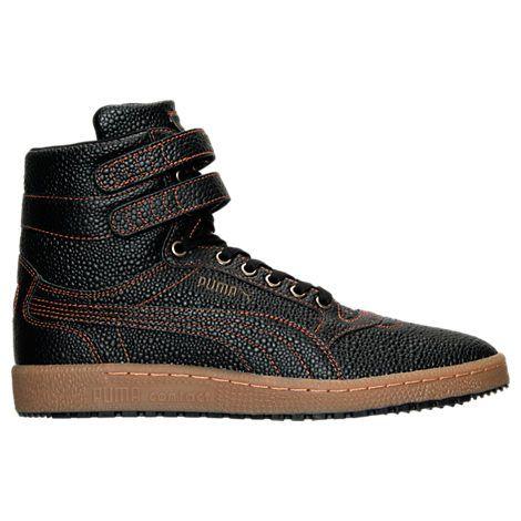 Chaussures Plate-forme Guépard Naturelle W E Pumas Brun 8mBsUT8E9T