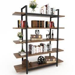 Schlemmer Etagere Bookcase Ideias De Decoração Simples Móveis Industriais Ideias De Decoração