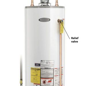 This Mistake Can Launch Your Water Heater Through Your Roof Water Heater Repair Water Heater Installation Hot Water Heater Repair