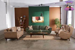 اشكال انتريهات مودرن من أحدث موديلات الأنتريهات 2019 Modern Furniture Designs Top4 Furniture Design Modern Sofa Design Wood Sofa Design