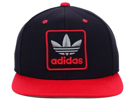 adidas Originals Thrasher 2 Snapback  e049e05f4be