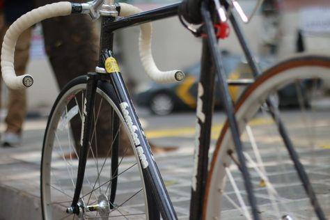 Sepeda Fixie Balap - Sepeda Lipat