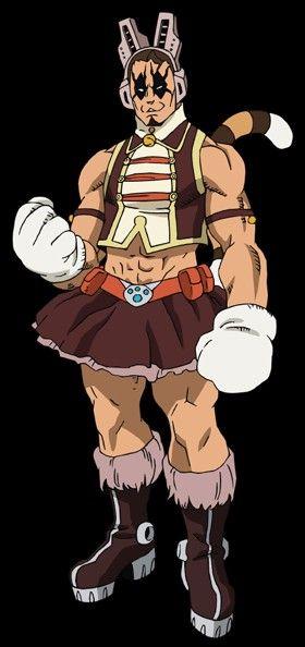 Yawara Chatora Tiger My Hero My Hero Academia My Hero Academia Manga
