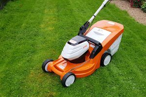Stihl Rma 448 Tc Stihl Mulching Appliance Reviews
