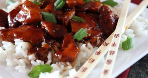 Poitrine de poulet facile...jus de pomme et cassonade - Recettes - Recettes simples et géniales! - Ma Fourchette - Délicieuses recettes de cuisine, astuces culinaires et plus encore!