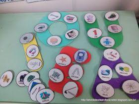 Jogo Das Vogais Atividades De Aprendizagem Para Criancas Jogos Educativos Para Criancas Atividades Para Criancas Em Casa
