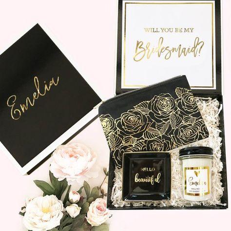 Vela Personalizados ser mi bridemaid?