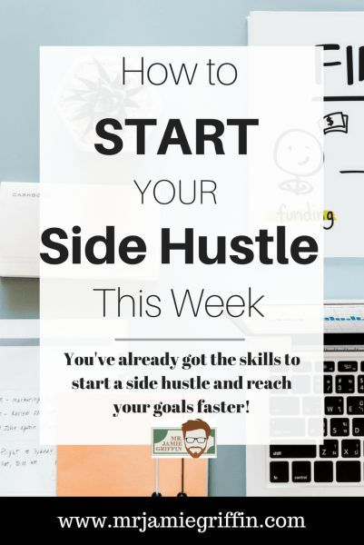 Find The Best Side Hustle And Make More Money Make More Money