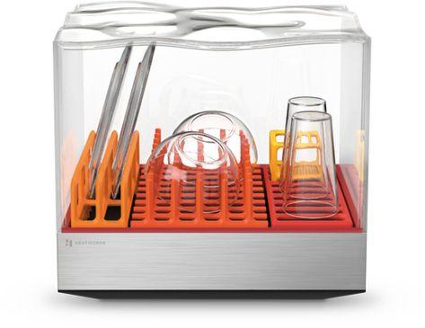 Ultra Compact Countertop Dishwashers Goruntuler Ile Mutfak