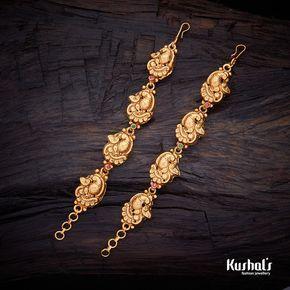 Gold Jewelry Fashion