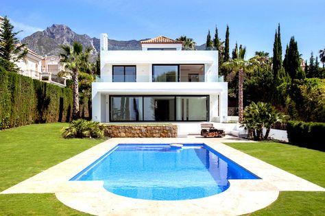 Недвижимость газманова за рубежом цены на дома в испании