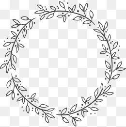 나뭇잎이 장식 상자 잎사귀 벡터 Png 나뭇잎 나뭇잎이 경계무료 다운로드를위한 PNG 및 PSD 파일 Leaf border Embroidery leaf Leaf clipart