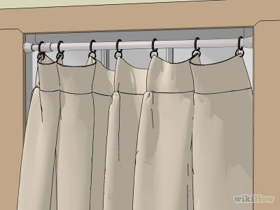 How To Hang Curtains Without Drilling Curtains Without Drilling Hanging Curtains Curtains Without Rods