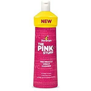 Stardrops The Pink Stuff The Miracle Cream Cleaner 500ml Arts