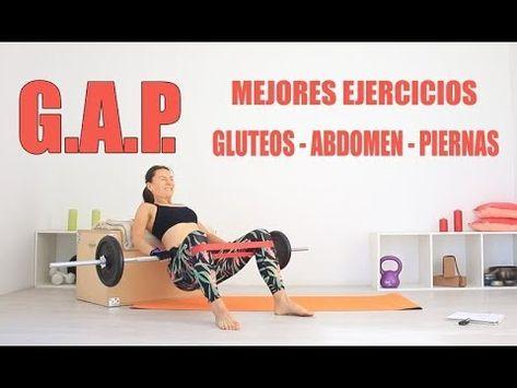 videos de ejercicios para hacer piernas y gluteos