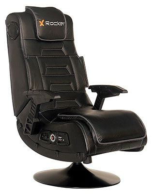 5 Best Gaming Chair Without Wheels 2018 Guide Room