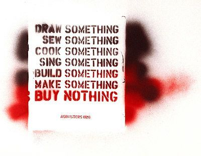 best buy nothing day images mini sm culture  make something support artist crafters indie shops this pin and more on buy nothing day