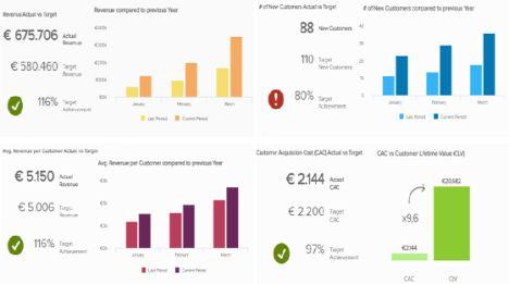 Data Visualization & Business Intelligence Tool | datapine